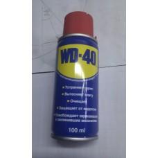 Аерозоль унів. WD-40 100 ml (балончик 100)