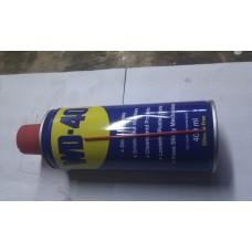 Аерозоль унів. WD-40 400 ml (балончик 400)