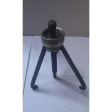 Зйомник підшипників (Медуза) великий трьохлапий (10-200 мм h-)