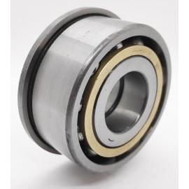 C разъёмным внутренним кольцом и бортом по наружному кольцу (1)