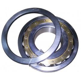 Серия NFP (один борт на наружном кольце + приставное кольцо) (0)