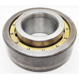 Серия NH (один борт на внутреннем кольце +приставное кольцо) (2)
