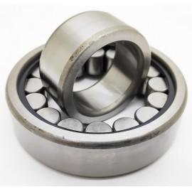 Серия NCF один борт на наружном кольце +стопорное пружинное кольцо) (1)