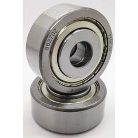 С массивным наружным кольцом (5)