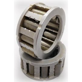 Без внутреннего и наружного кольца (2)