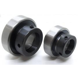 Серия CHC-Подшипник с удлиненным с двух сторон внутренним кольцом, крепление эксцентриковым кольцом (8)