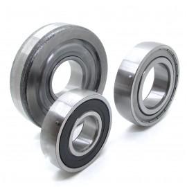 Серия CS-Ширина внутреннего кольца соответствует ширине наружного (55)